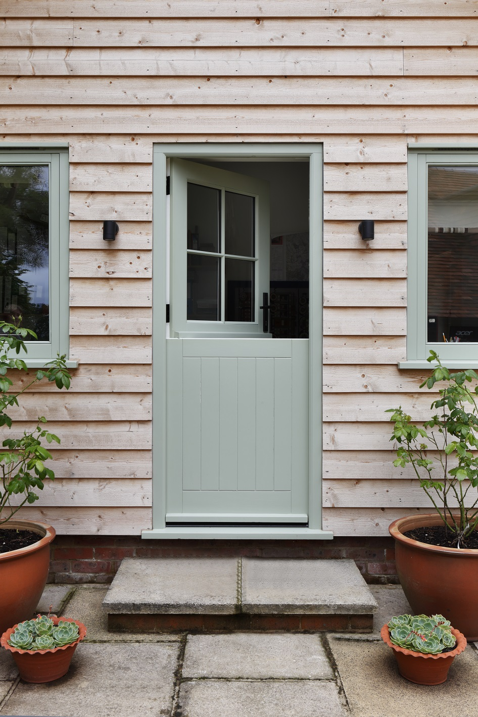Timber stable door Buckinghamshire. RJP Joinery UK Limited & Timber stable door Buckinghamshire - RJP Joinery UK Limited
